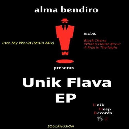 What is house music sys crew mix alma for Whats house music