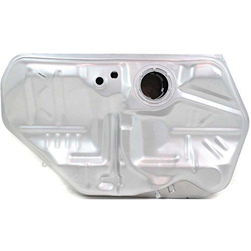 Evan-Fischer EVA13272017370 Fuel Tank for Ford Taurus 96-97 16 Gallon - Ford Gas Taurus Mileage