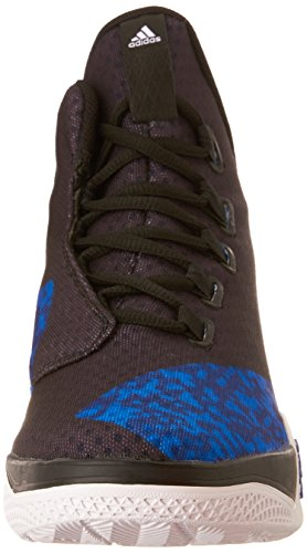 huge discount 636ed 0214a adidas Performance Light EM Up 2 J Shoe (Big Kid), Collegiate Royal White  Black, 6 M US Big Kid