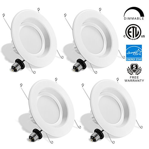 Cree 5 Led Recessed Lighting
