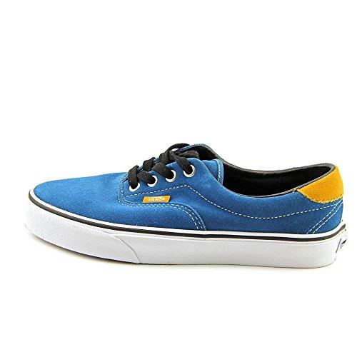 Vans Unisex U Era (C L) Zapatillas de Gimnasia Azul Size: 41 BY0CCkU