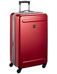 Victorinox 601384 Maleta Unisex, Rojo, 75 cm