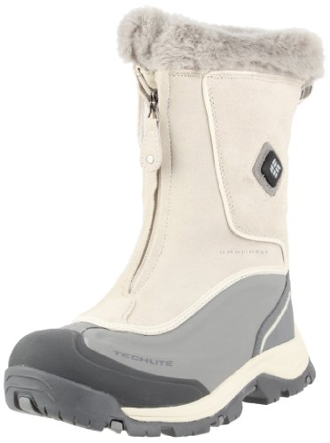 Columbia Women's Bugaboot Plus Zip Electric Cold Weather ...
