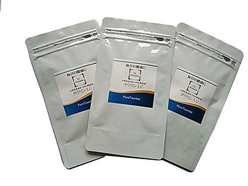 Natural Pure ノバリア 100%天然タウリン 徳用 100g×5袋 B01KBYAC3Y 100g×5袋  100g×5袋