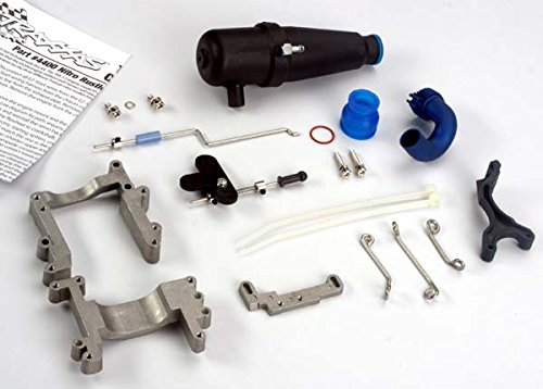 ngine Upgrade Kit from .15 to 2.5 (Big Block A Body)