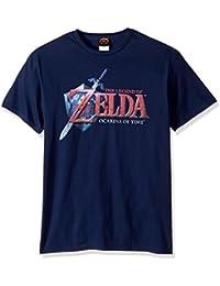 Men's Hey Ocarina T-Shirt