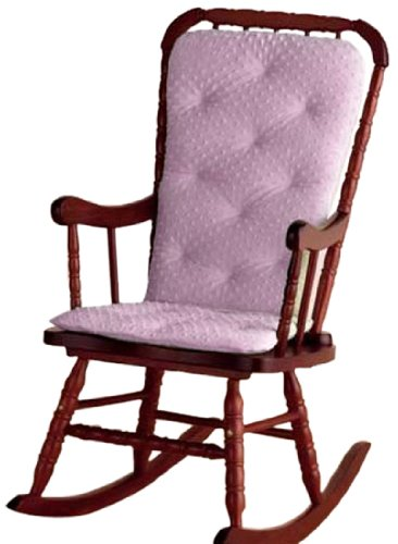 aBaby Heavenly Soft Adult Rocking Chair Cushion