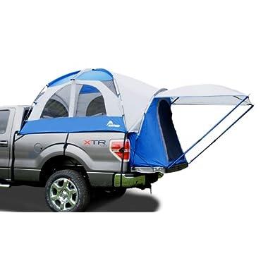 Sportz Truck Tent Blue/Grey (Compact Short 6-Feet Box)
