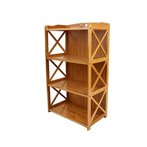 tier Organizer Terra Portascarpe Wood ColorDimensione Robusto RackcoloreSolid Scaffale Da Storage Shoe 4 Bamboo Supporto Per 97cmColor 6225 Benchentryway Finasly Con Yb6gvfy7