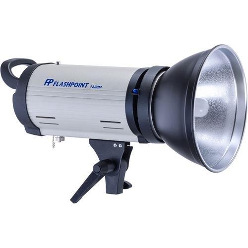 Flashpoint 1220M 600 Watt AC/DC Monolight Strobe by Flashpoint (Image #5)