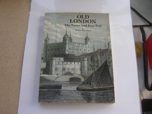 Old London Towne and East End (Village London - Towne East