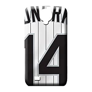 samsung galaxy s4 Shatterproof Designed Hot New phone cases chicago white sox mlb baseball