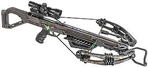 Killer Instinct MSCKI-1000 Lethal 405 fps Crossbow Bow