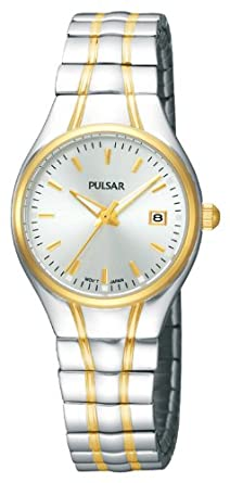 Pulsar Womens PXT832 Expansion Collection Watch