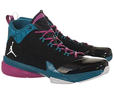 Jordan Mens Flight Time 14.5 Basketball Shoes