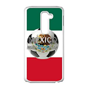 Mexico Phone Case for LG G2