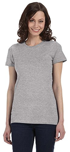 Bella + Canvas Ladies The Favorite T-Shirt, Small, ATHLETIC - Canvas Football Jersey