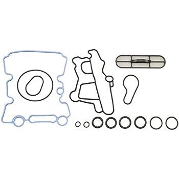 amazon com  engine oil cooler gasket kit for ford
