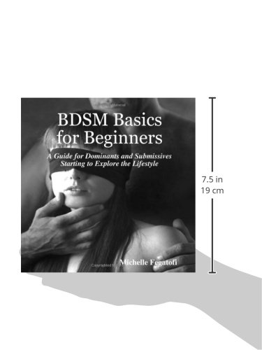 bdsm guide for dominants