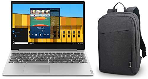 Lenovo Ideapad S145 Intel Core I3 8th Gen 15.6-inch Thin and Light FHD Laptop & B210 Bag  Combo