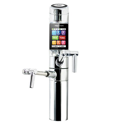 Tyent Rettin Under Counter Extreme 9000T Water Ionizer