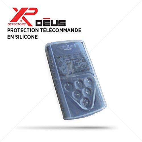 Protection silicone té lé commande XP DEUS
