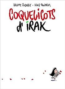 Coquelicots d'Irak par Findakly