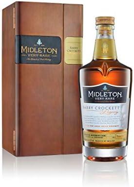 Midleton Barry Crockett Legacy Irish Whisky, 700 ml