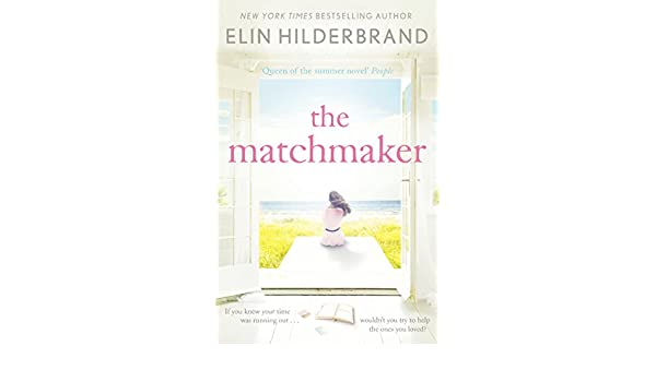 The Matchmaker: Immerse yourself in the perfect beach read ...