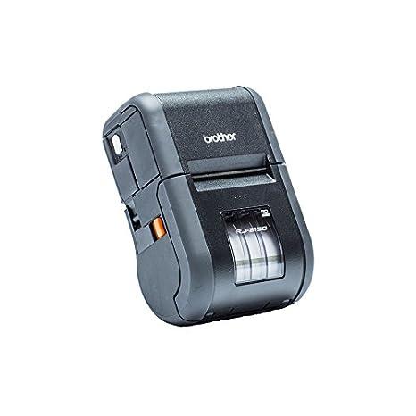 Brother RJ-2150 - Impresora de Etiquetas, Color Negro ...