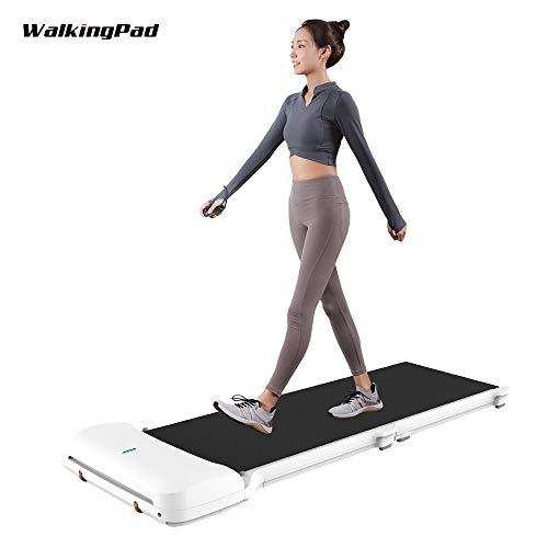 🥇 WALKINGPAD C1 Foldable Treadmill Walking Pad Smart Jogging Exercise Fitness Equipment