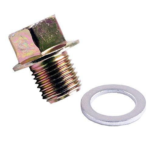 Beck Arnley 016-0116 Oil Drain Plug