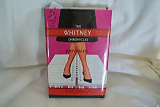 book cover of The Whitney Chronicles