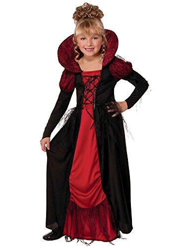 Forum Novelties Vampires Queen Costume, Medium -