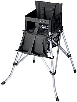 Creative Outdoor Folding High Chair