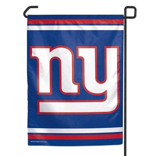 NFL New York Giants Garden Flag