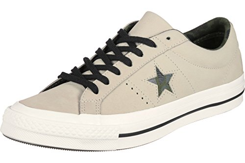 Converse One Star Camo Low Top Unisex Basketball Shoe (11 mens/13womens)