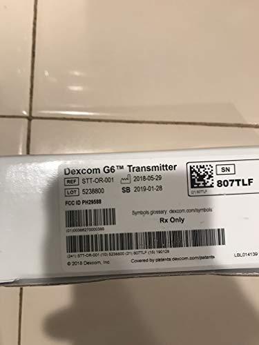 DEXCOM G6 Transmitter Kit