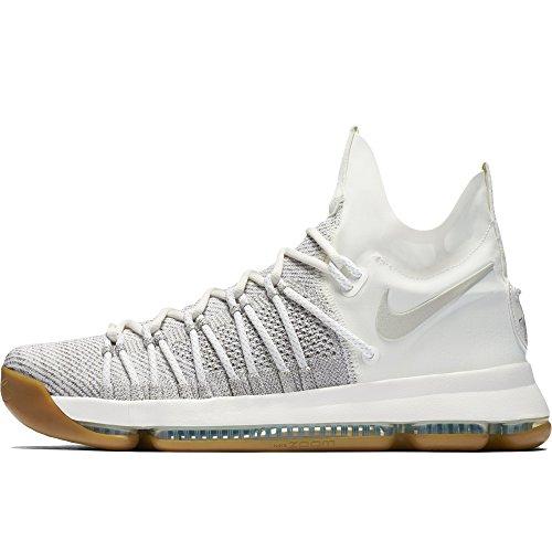 はちみつそしてタイト(ナイキ) Nike Zoom KD 9 Elite 878637-001 (並行輸入品)