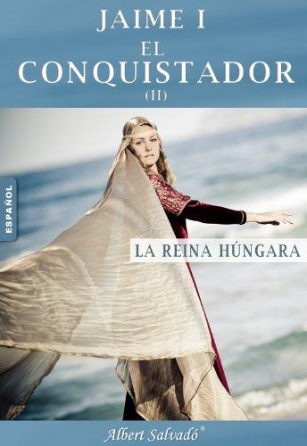 Descargar Libro La Reina HÚngara Albert Salvadó