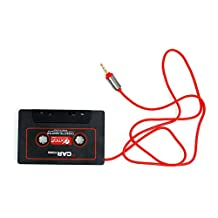 Interesting® Cassette Car Stereo Tape Adapter for iPod iPhone MP3 AUX CD Player 3.5mm