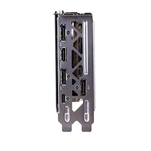 EVGA GeForce XC 8GB Dual HDB Fans RGB 08G-P4-2172-KR