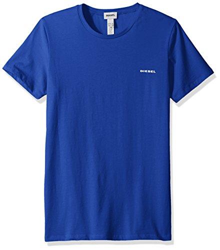 Diesel Men's Randal Single Tee, Blue Star, (Diesel Mens Casual Shirts)