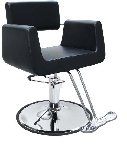 Exceptional Amazon.com: Modern Hydraulic Barber Chair Styling Salon Beauty 69: Beauty