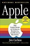 Apple, Jim Carlton, 0887309658