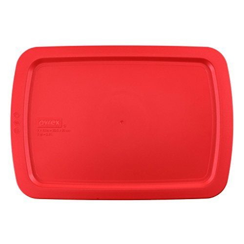 glass baking dish with lid 9x13 - 9