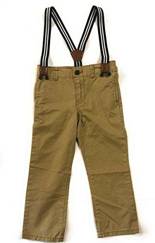 Oshkosh 5-Pocket Canvas Pants