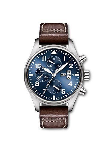 iwc-pilot-le-petit-prince-blue-dial-brown-leather-mens-watch-iw377706