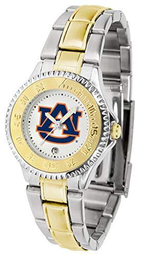 Auburn Tigers - Competitor Ladies Two - Tone