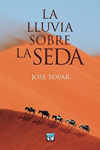 La lluvia sobre la seda por Jose Tovar